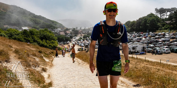 Lulworth Cove Ultra Marathon Trail Race 2018