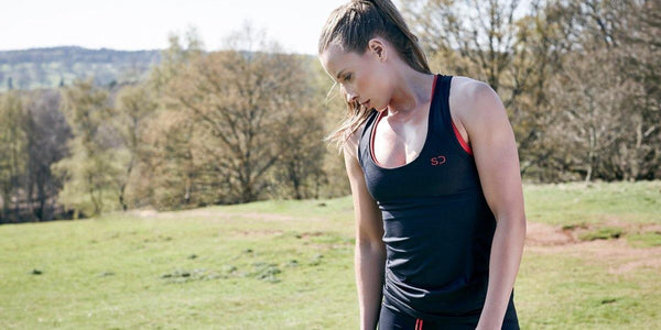 Activewear UK Womens Fitness Clothing