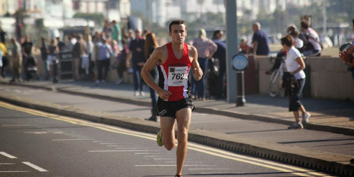 Southend 10k Classic Road Race