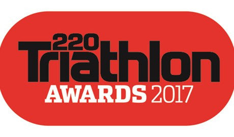 Triathlon 220 Magazine Triathlon Awards Sundried Vote