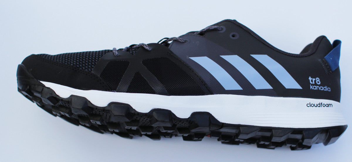 666e9dc263eb33 Adidas Kanadia 8 Trail Running Shoes Review – Sundried Activewear