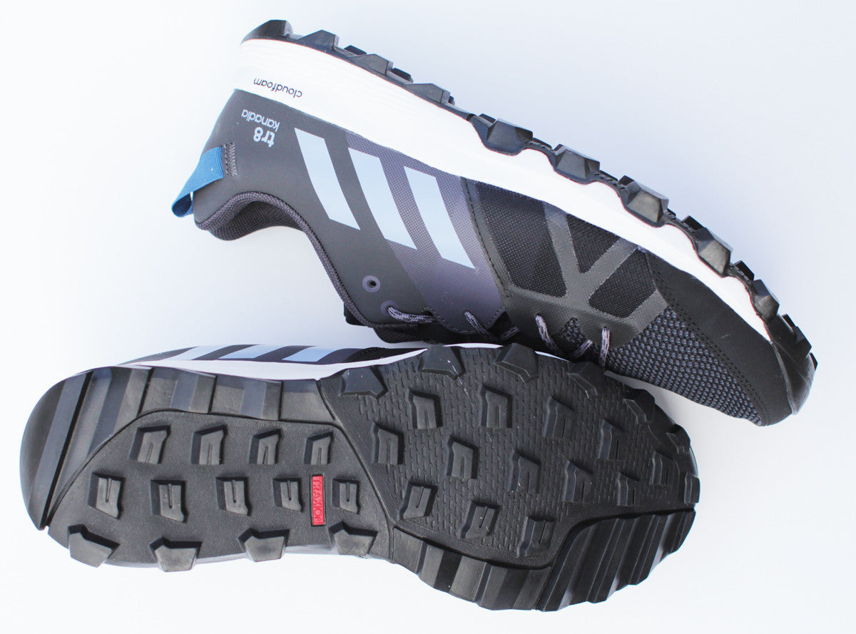 Adidas Kanadia 8 Trail Running Shoes Review – Sundried Activewear 37e422a59