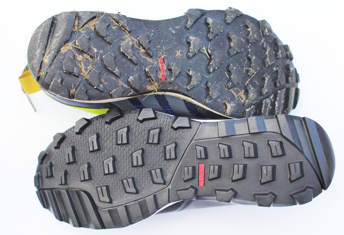 Adidas Kanadia 8 Trail Running Shoes Review – Sundried ...