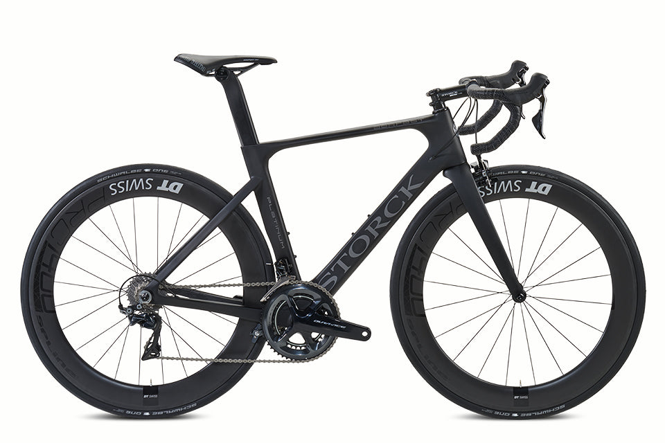 Storck Aerofast Pro Dura Ace Road Bike