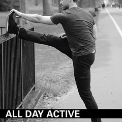 All day active