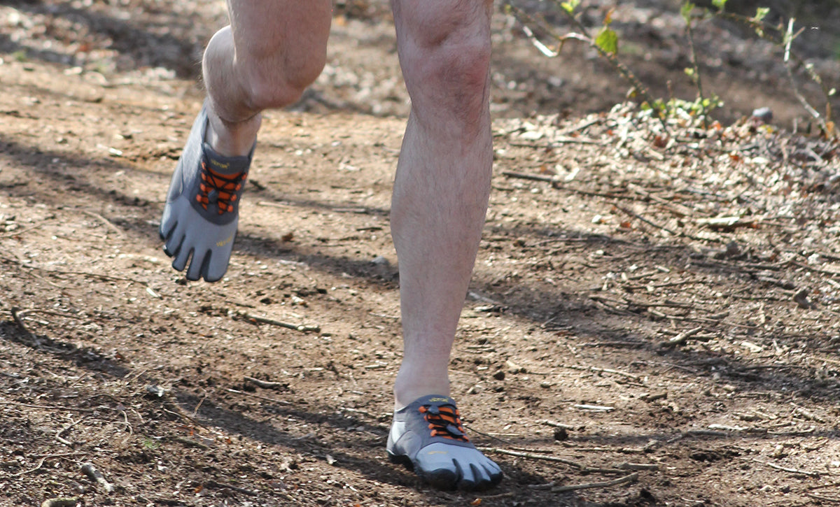 Barefoot Running Shoes