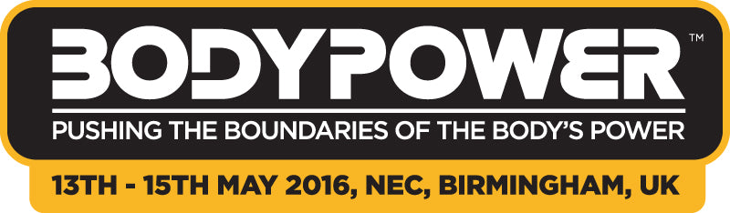 BodyPower 2016