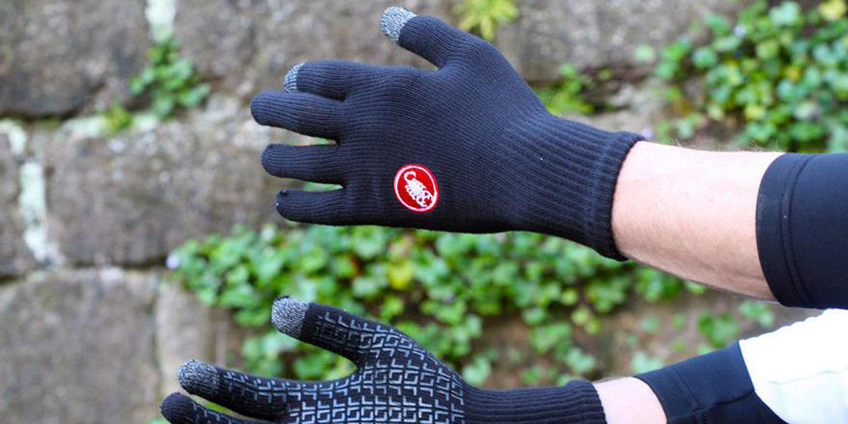 Castelli Prima Cycling Gloves Review Sundried