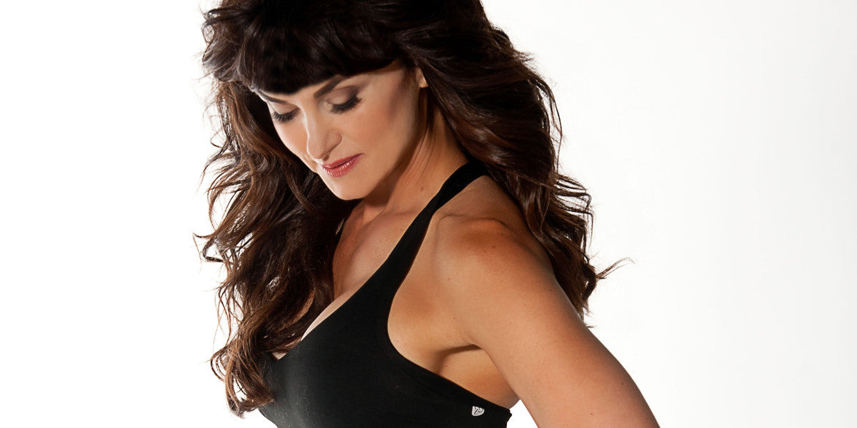 Coleen Holiday Personal Trainer Sunsecched Ambassador