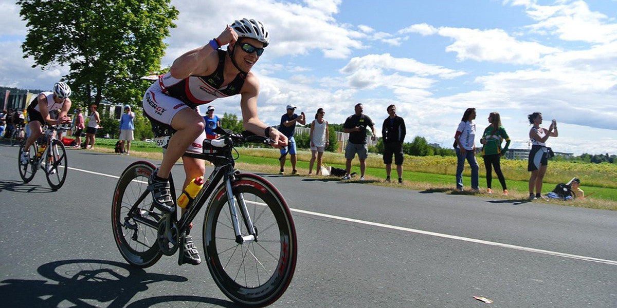 Half Iron Triathlon Race