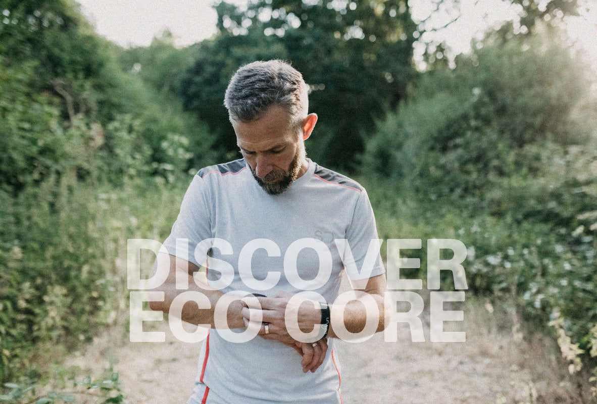 Discover Eco Core By Sundried