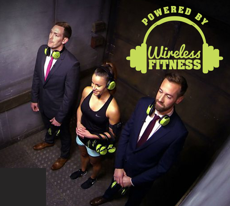 Wireless Fitness Matt Boyles Dragons Den