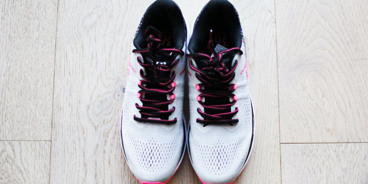 361 Degrees One Degree Beyond Running Shoes Review