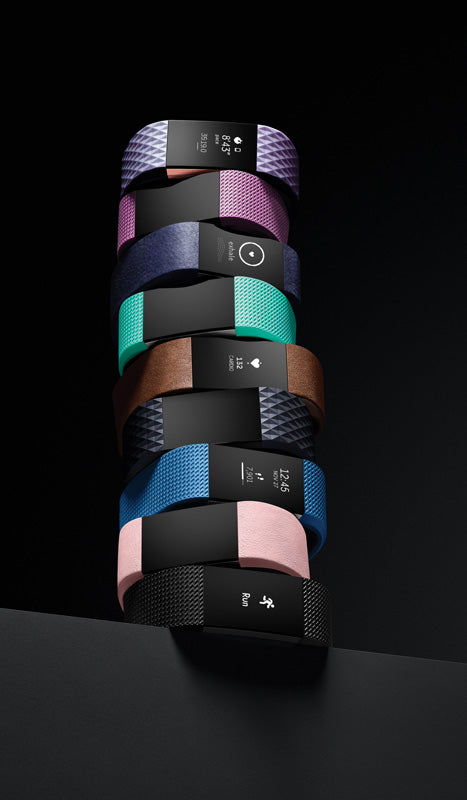 Fitbit Charge Heart Rate Watch