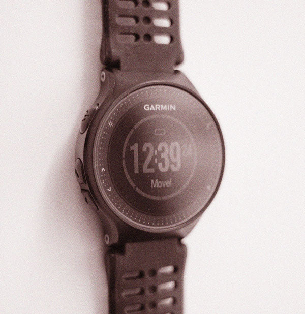Garmin Forerunner 225 Photo
