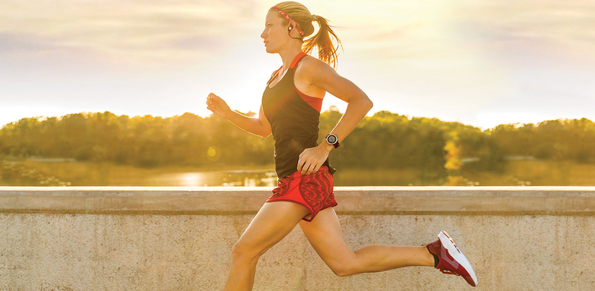 Garmin Wearables Great Run Series Sponsor Sundried