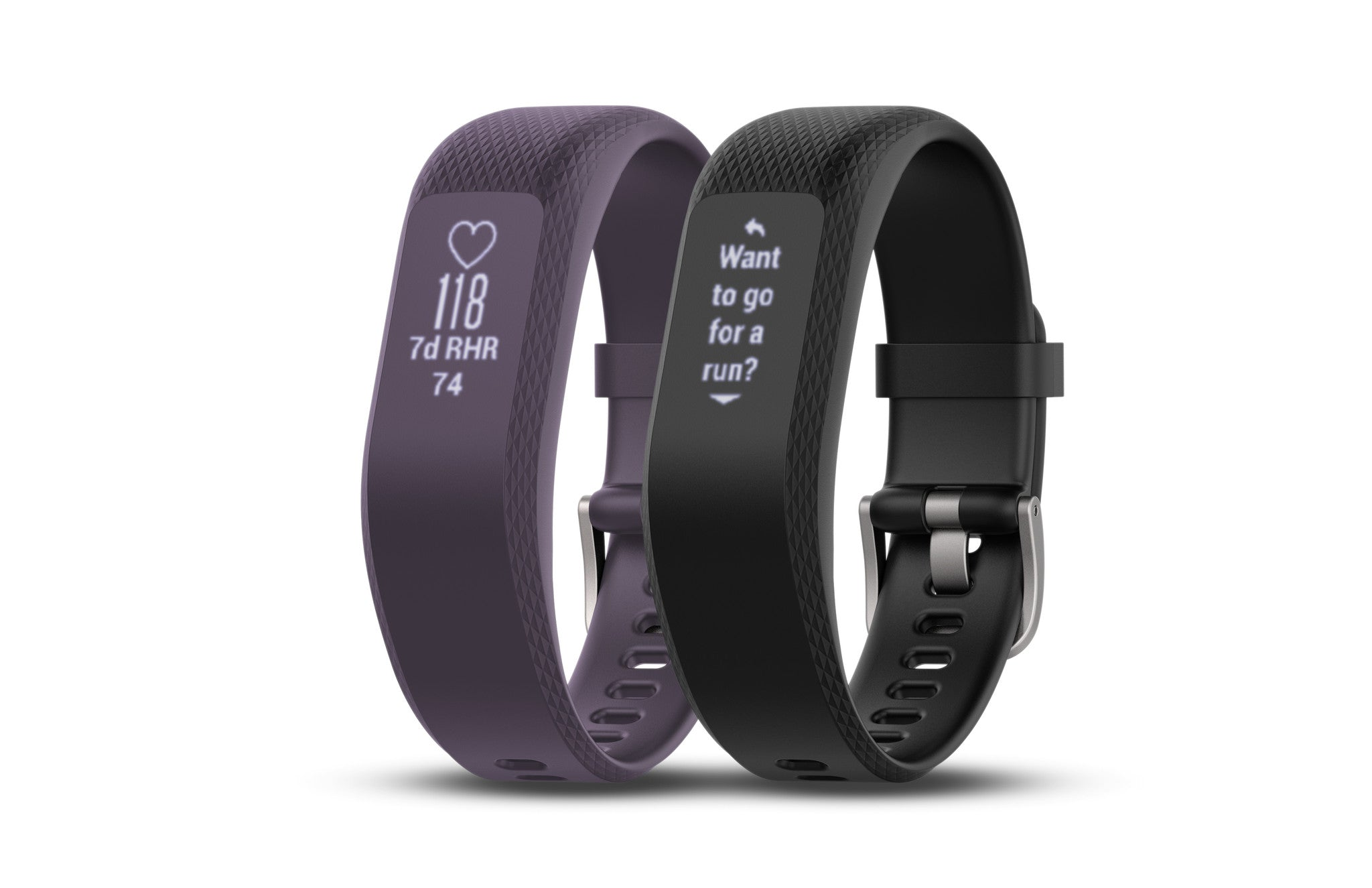 Garmin Vivosmart Sports Watch Activity Tracker