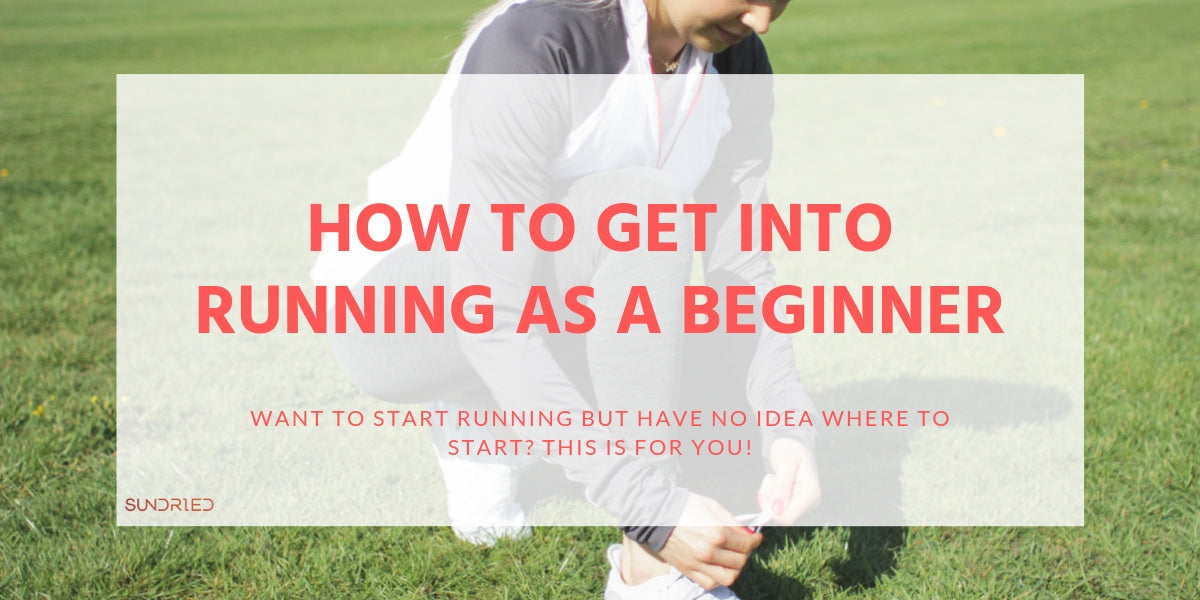 how to get into running as a beginner get inspired London marathon