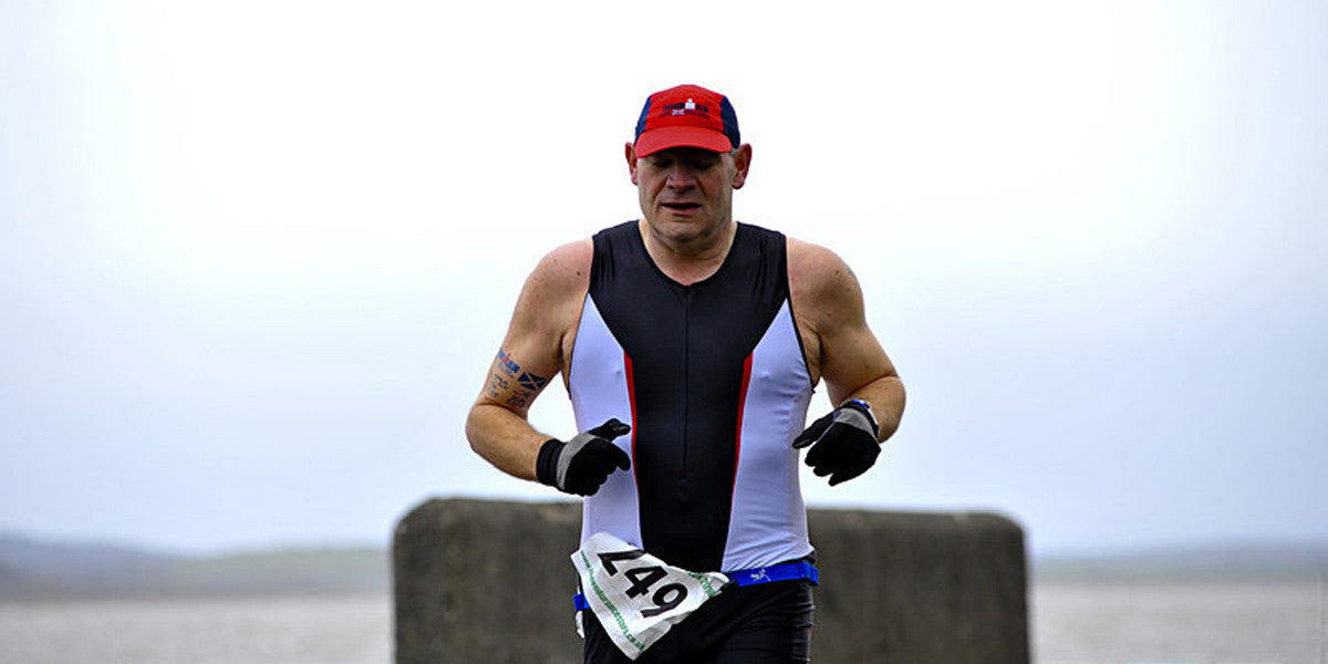 Jim Doughty Athlete Ambassador Sundried Triathlon