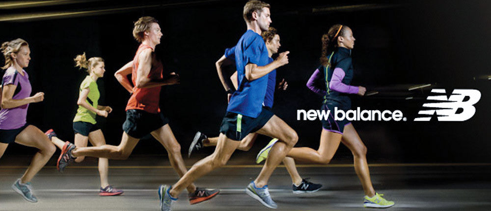 New Balance Running Kit Review Sundried Activewear