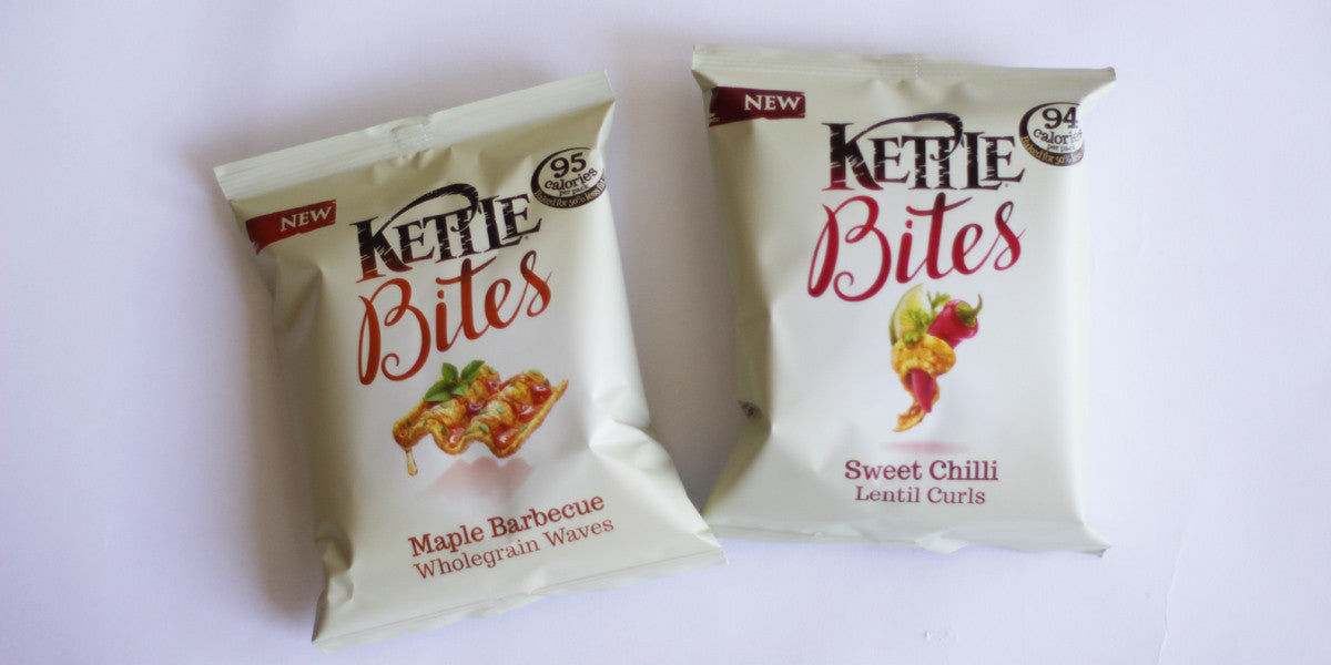Kettle Bites Healthy Wholegrain Snacks Review Sundried