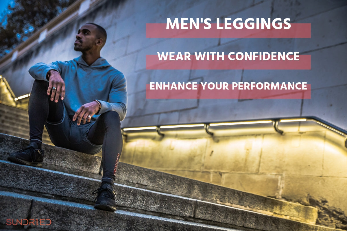 Mens Leggings Sundried Shop Now Where To Buy