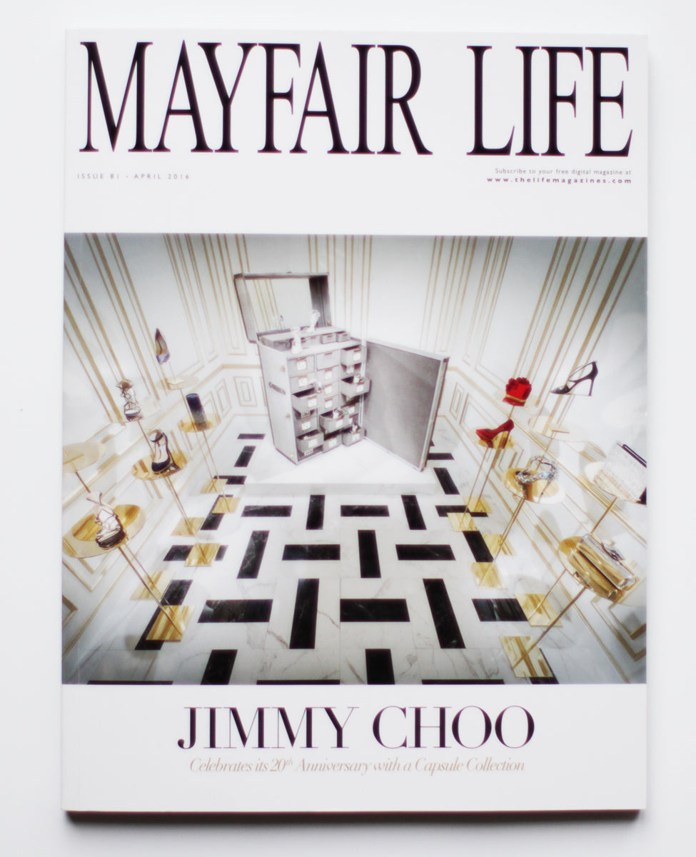 Mayfair Life April