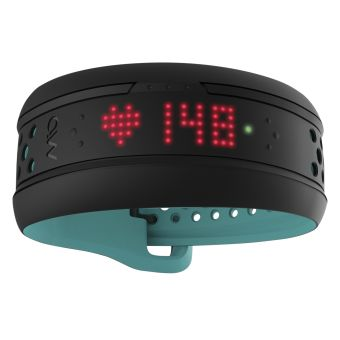 Mio Fuse Hear Rate Tracking