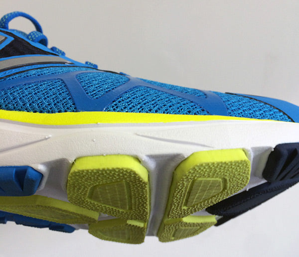 Forefoot Running Shoe