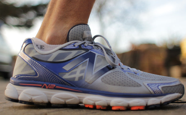 New Balance 1080v5 Review Profile