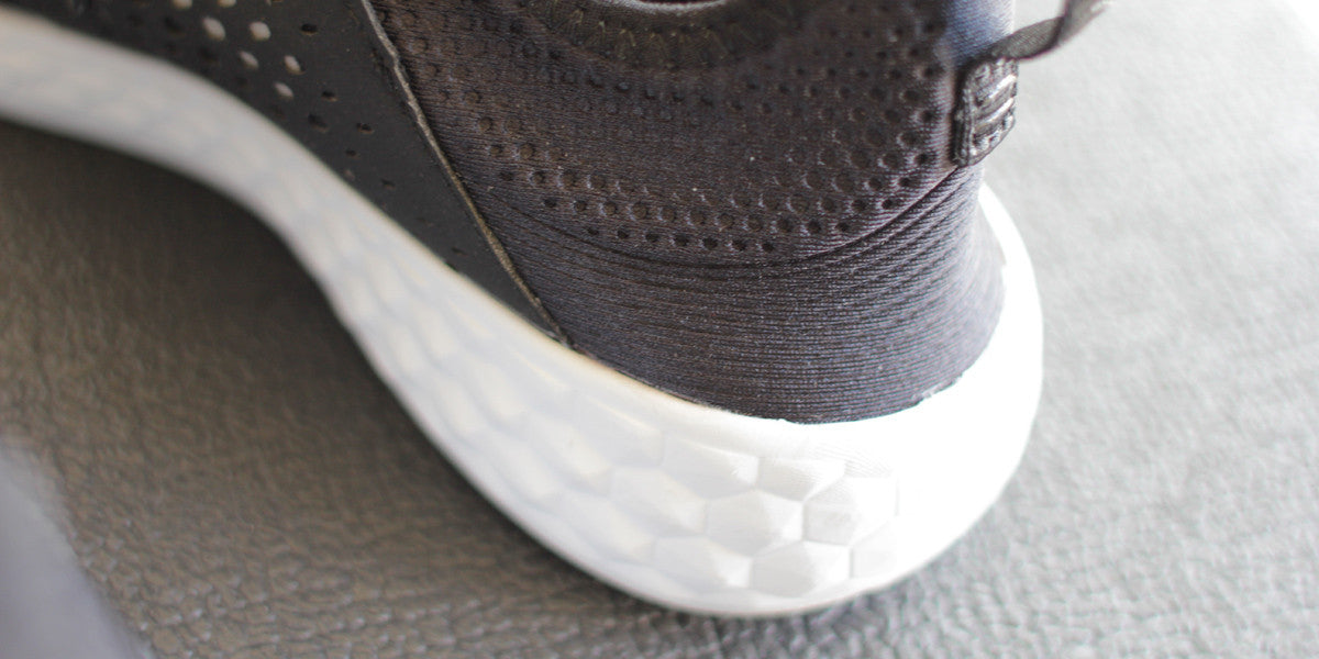 New Balance Fresh Foam Cruz Review Sundried Trainers