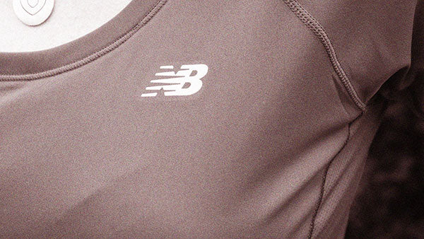 New Balance Ice Running Top