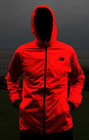 New Balance Windstopper Jacket Review Sundried