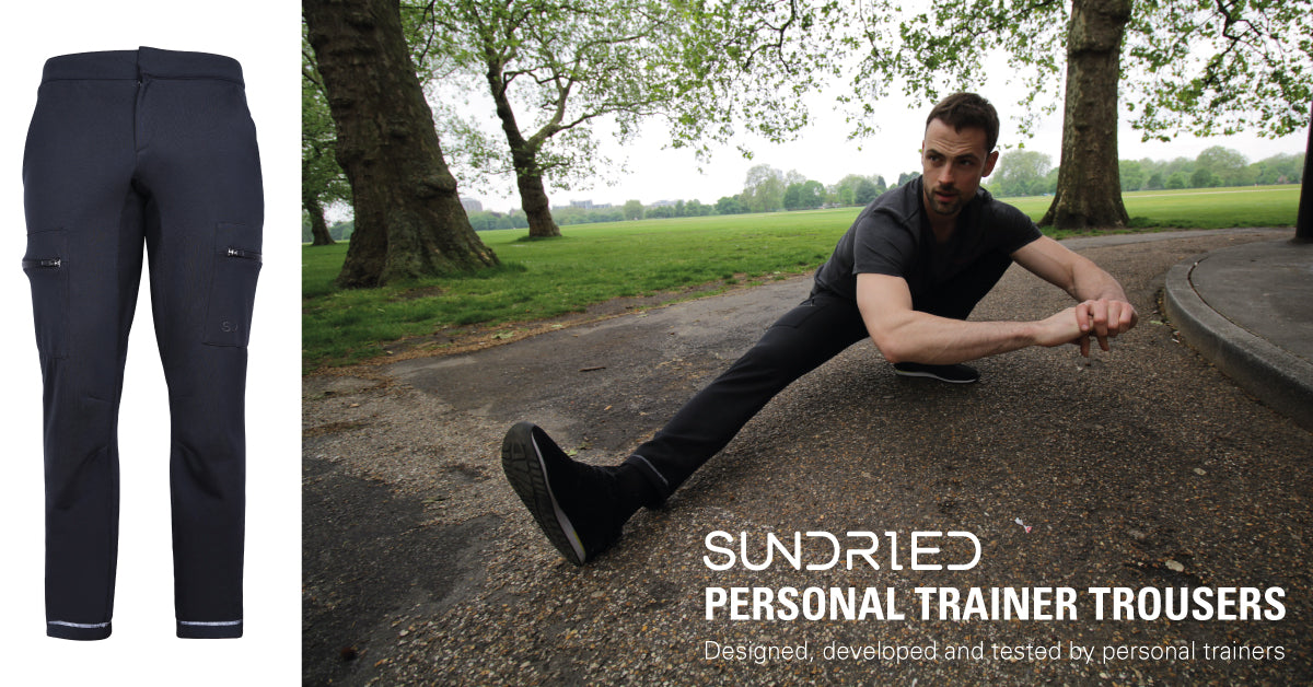 Personal Trainer Trousers