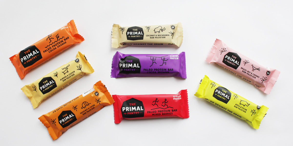 Primal Pantry Product Review Sundried