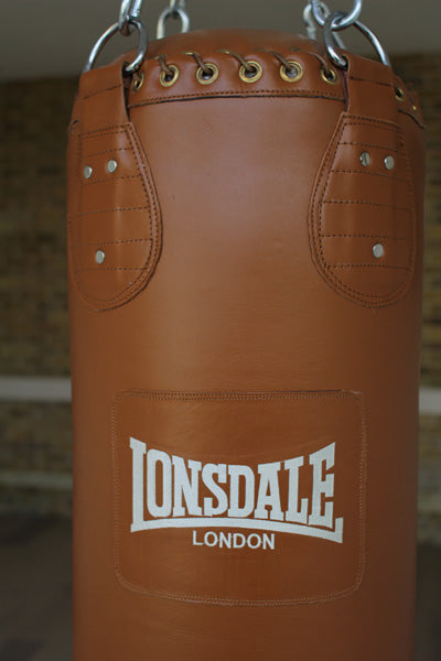Lonsdale Heavy Punch Bag