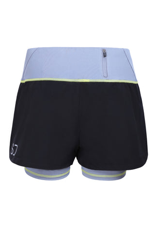 Sundried sports shorts training gym running yoga
