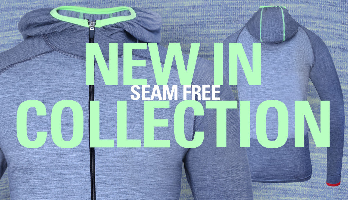 New in Seam Free Collection