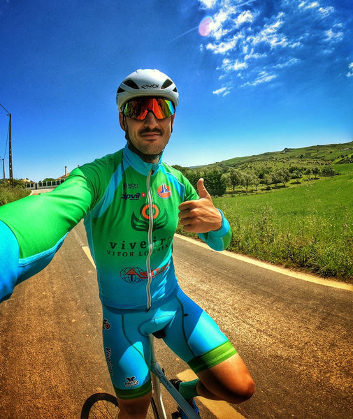 Shop Sundried's Cycling Collection