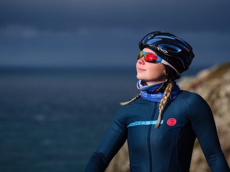 Shop Sundried's Women's Cycle Collection