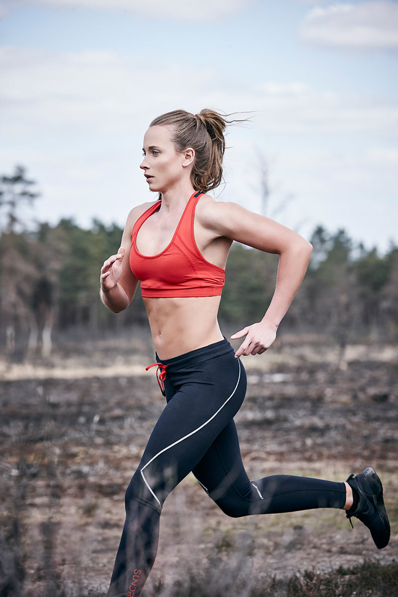 how to train for 10k run in 2 weeks