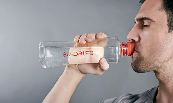 Accessories by Sundried for an Active Lifestyle
