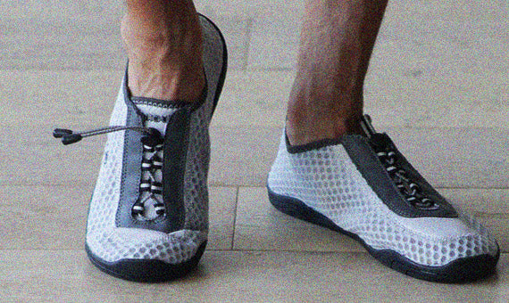 Barefoot Shoes For Running & Gym
