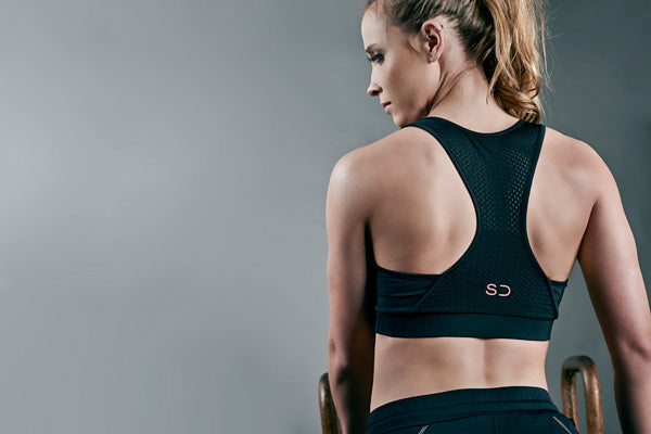 Sundried Breithorn Bra - Sports Bra
