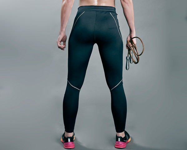 Sundried Running Tights