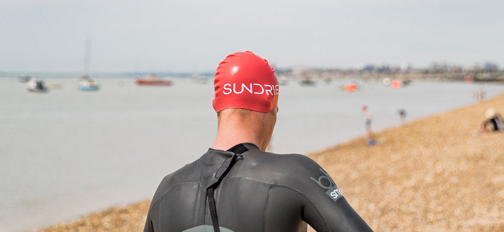 Sundried Southend Triathlon training tips my first tri