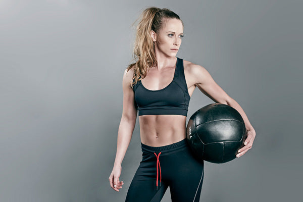 Sundried Sports Bra