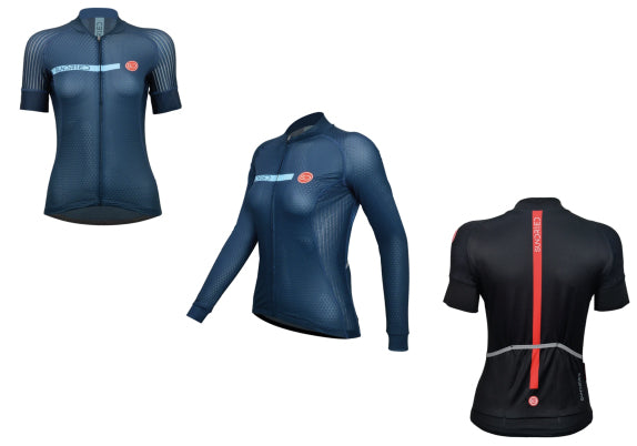 Sundried Women's Eco Friendly Cycle Wear