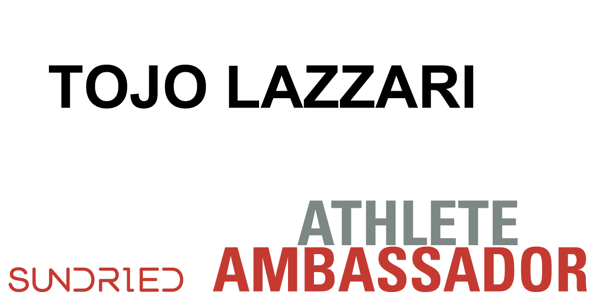 Tojo Lazzari Triatleta Sunseed Ambassador
