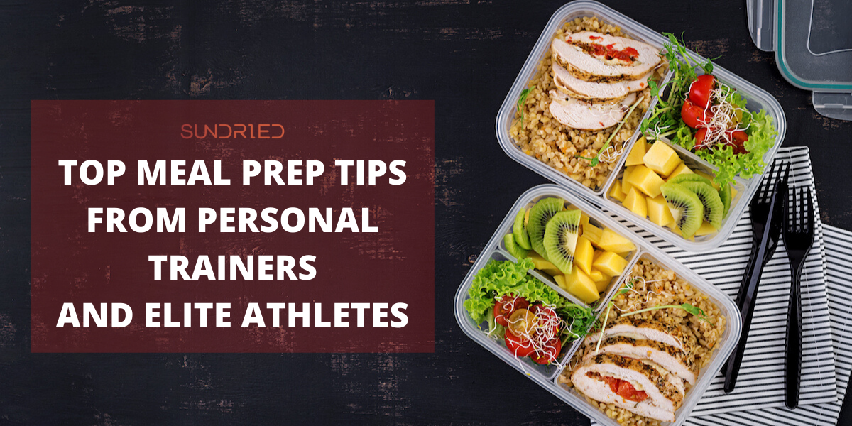 meal prep tips food preparation healthy living diet lifestyle